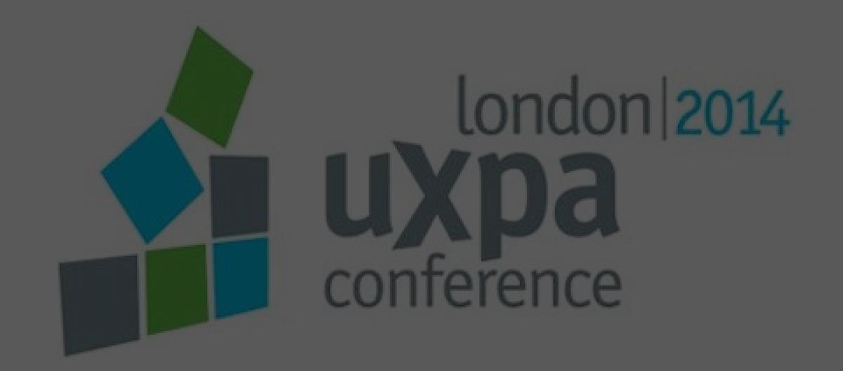 London UXPA Conference 2014 Konferansında Öne Çıkanlar