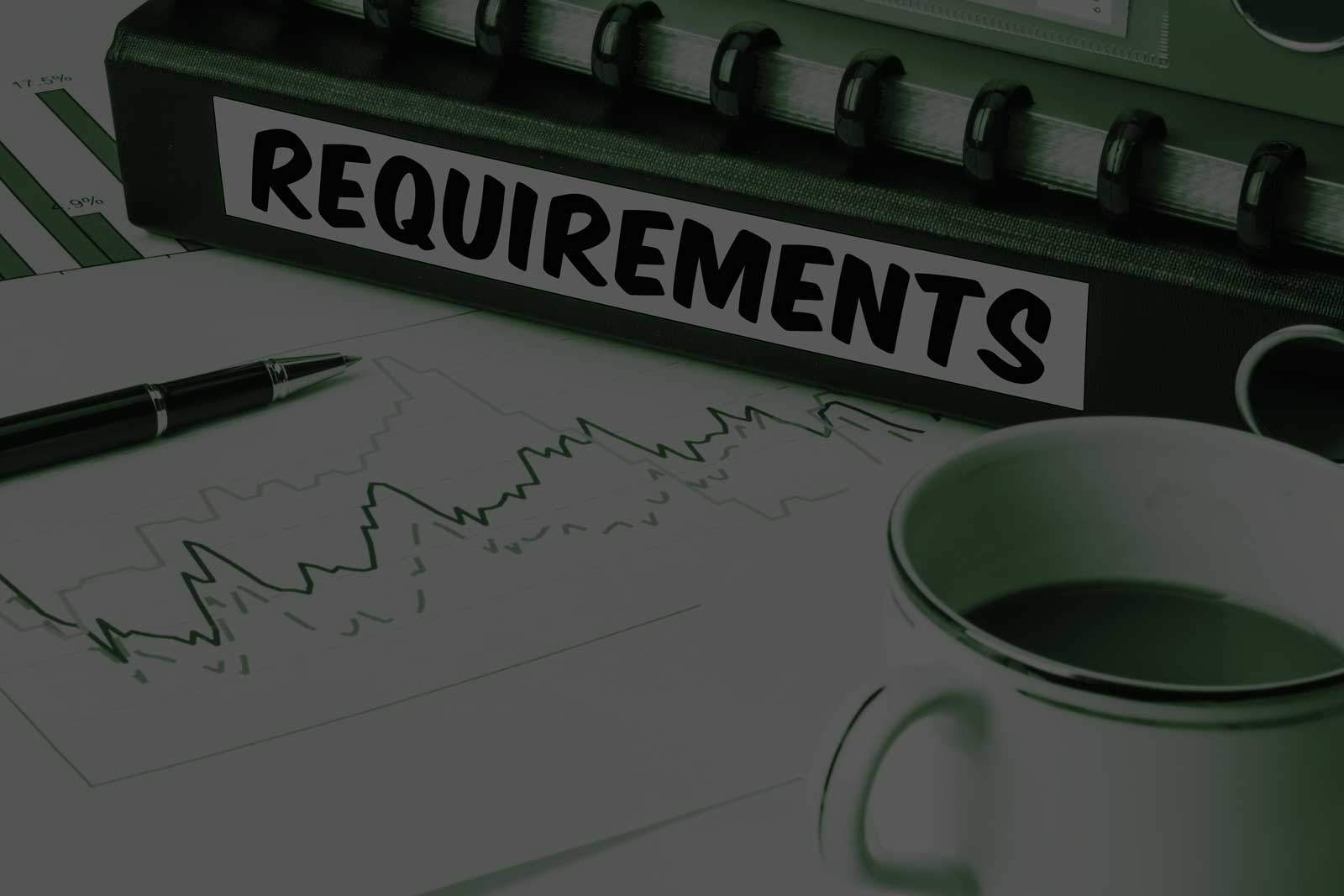 SPECIFYING REQUIREMENTS FOR OUTSOURCED PROJECTS