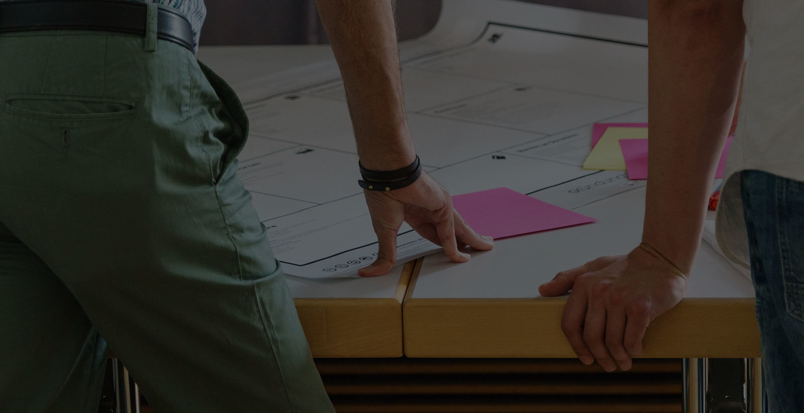 Business Analysts are on the GO! Design with Users, not for Users