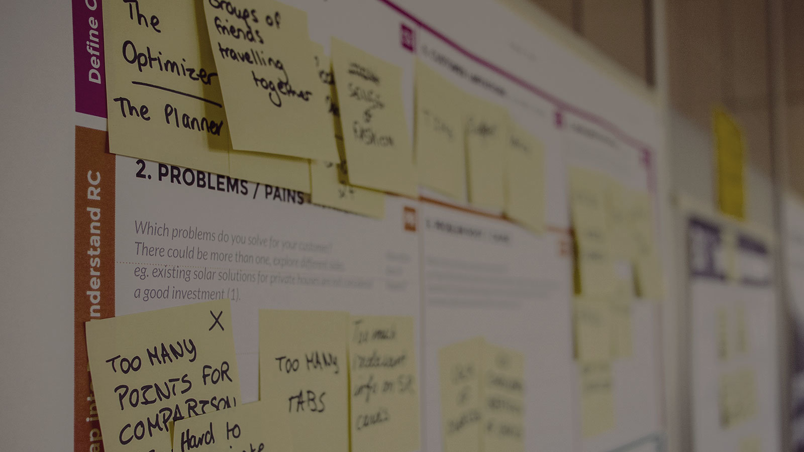How Can You Benefit from Design Thinking in Digital Transformation at the Age of Insight?