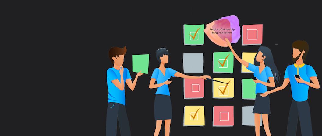 Agile Dünyada Product Ownership (Ürün Sahipliği) ve İş Analizi